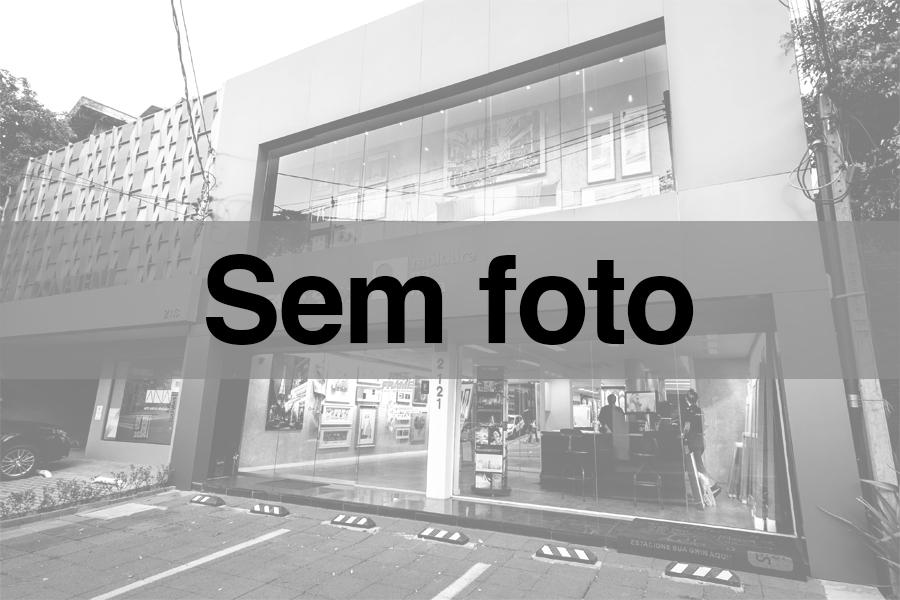 Foto padrão fachada sem foto