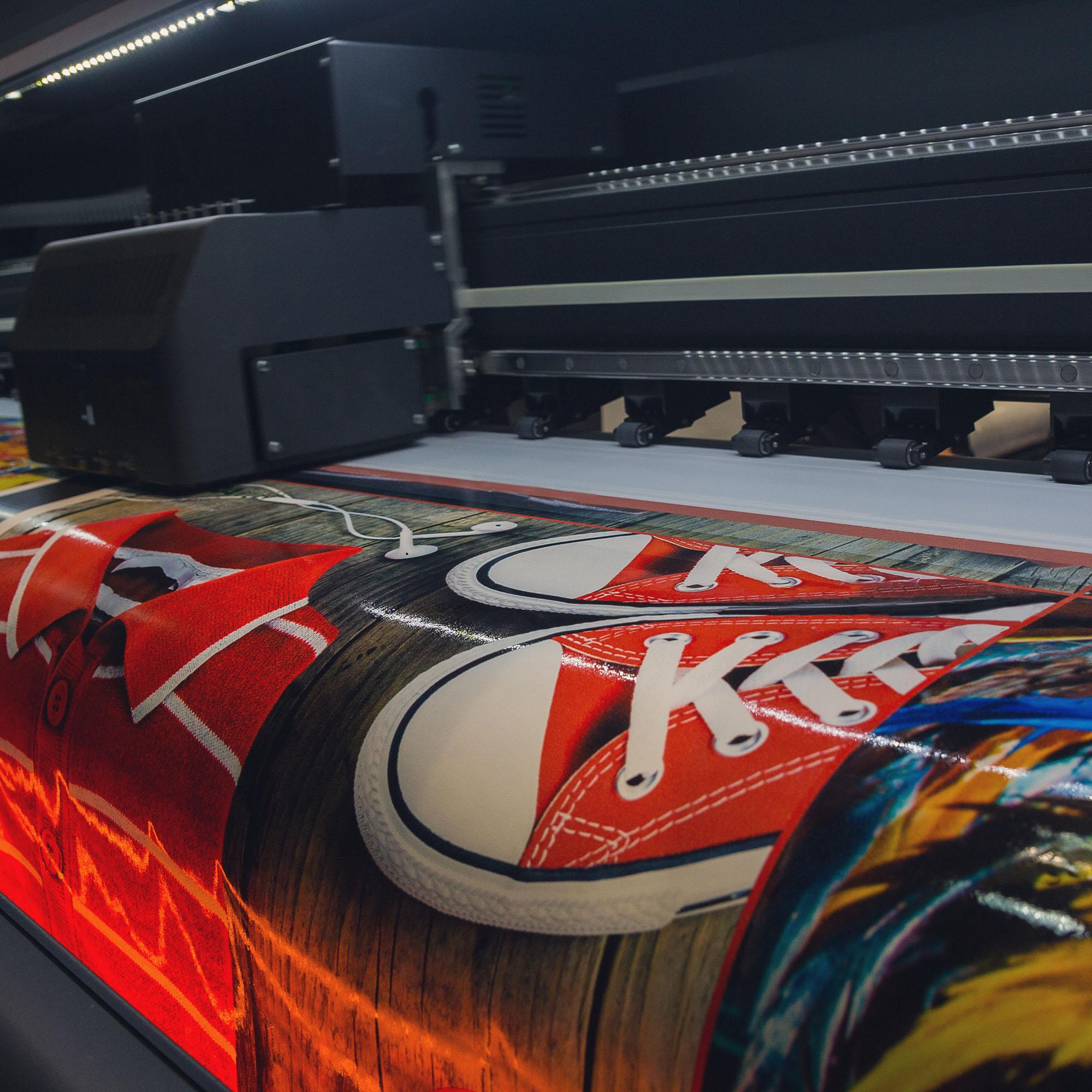 Impressão Digital x1