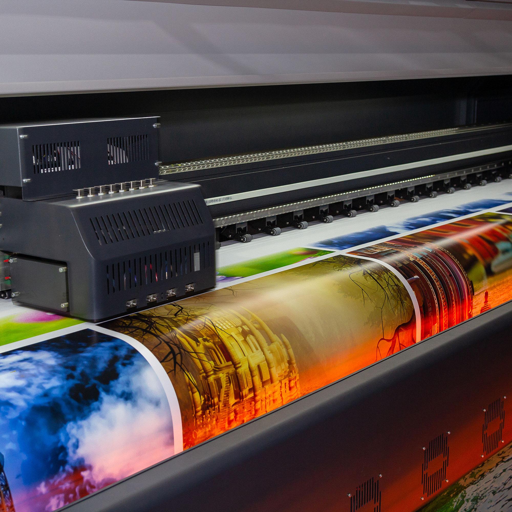 Impressão Digital x3